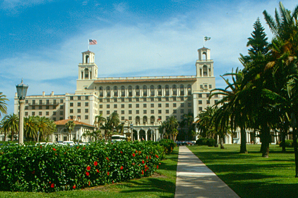 Palm Beach - The Breakers