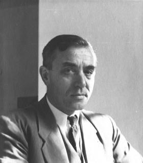 Professor Inge Martin Lyse (1940)