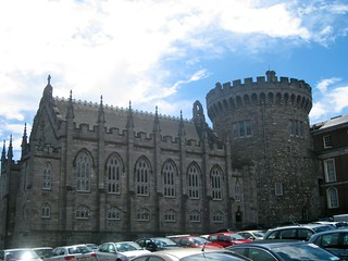 Dublin Castle cathedral | by jetsetwhitetrash
