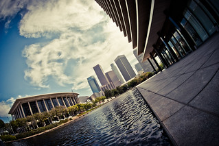 City of Angels | by Mike Chen aka Full Time Taekwondo Dad