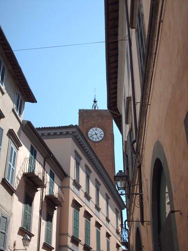 Orvieto 8/7/2010 | by danthrushes