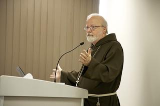 Cardinal Seán O'Malley   by s.maentz