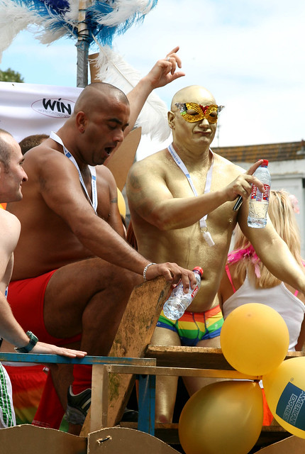 Gay Professionals groups in Brighton