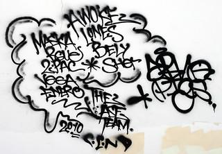 Roll Call | by funkandjazz