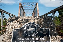 Ohio Street Bridge