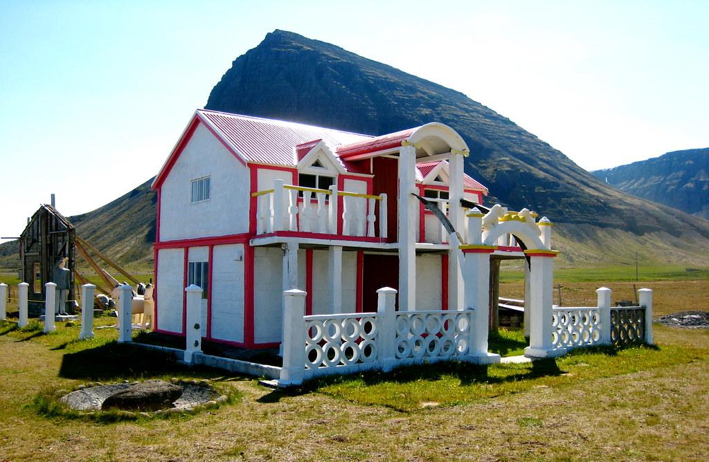 Selárdalur, Arnarfjörður