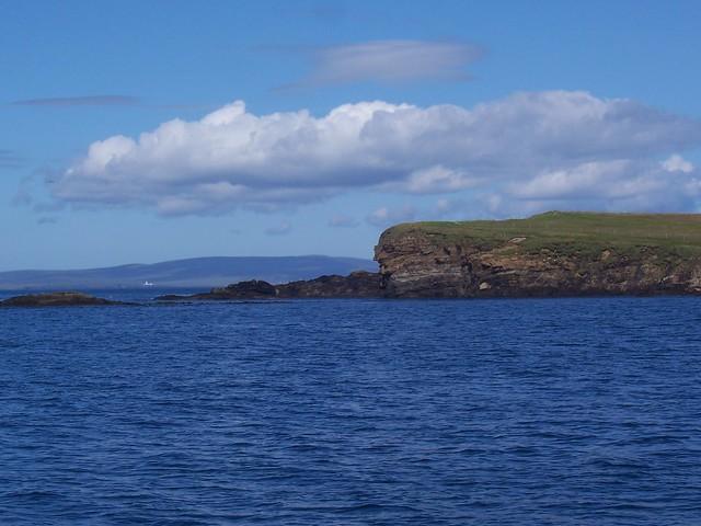South Ronaldsay Coastline, Orkney
