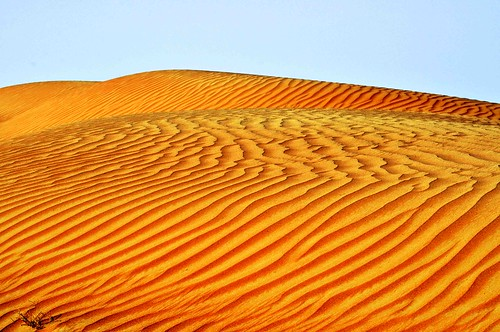 The Beauty of Sand | by khedmati