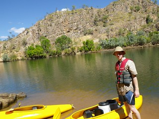 Katerine Gorge, NT   by LLudo