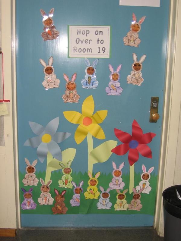 Classroom Door Decoration Classroom Decorations Classroom Flickr