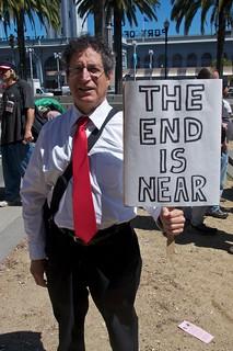 Make Big Oil Pay march to Chevron, EPA & BP 100