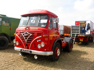 Foden rig | by Timitrius