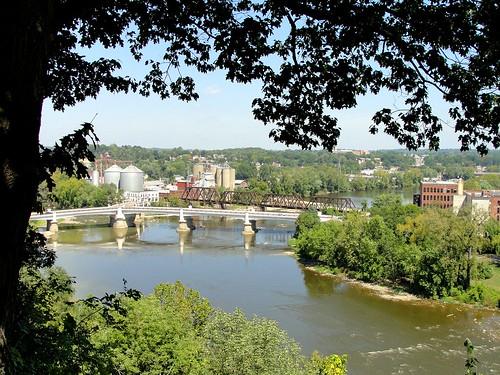 bridge ohio river pike zanesville us40 muskingum nationalroad erjkprunczyk i70oh