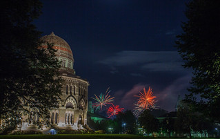 July 4 2017 Schenectady NY | by A Man Called ACME