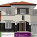 Model Rumah Batu Alam Art Decoratif Modern