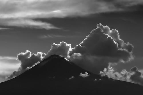Popocatepetl HDR 03