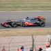 2010 Silverstone F1 Race