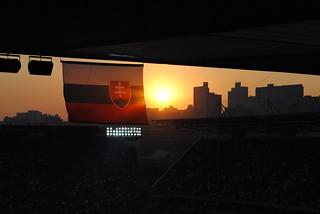 Slovakia Italy 3-2