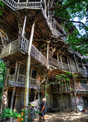 county panorama house tree landscape tn tennessee treehouse hdr cumberland ministers crossville