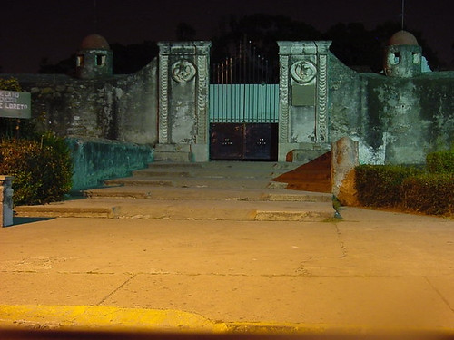 Puebla de Zaragoza (Fuerte de Loreto)