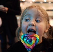 Now THATS a Lollypop... | by eddale