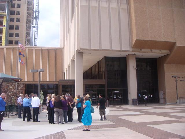 Arizona Criminal Attorney David Cantor Lisa Randall Dismissal 7
