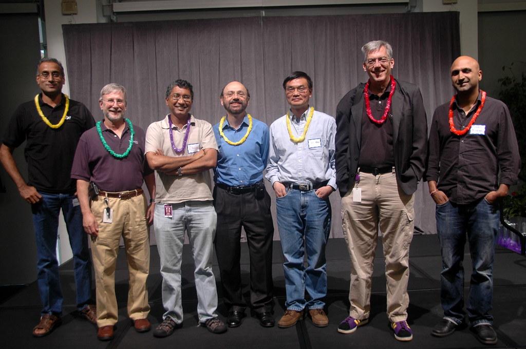 Yahoo Labs leadership | Yahoo Research | Flickr