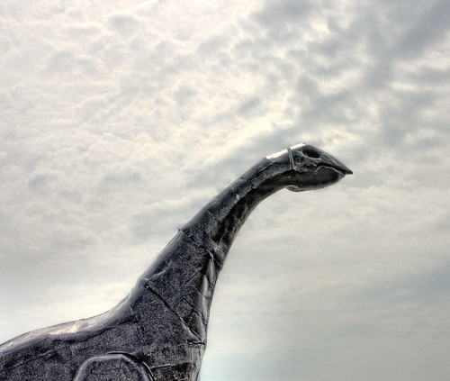ultrasaurus   by Hexagoneye Photography