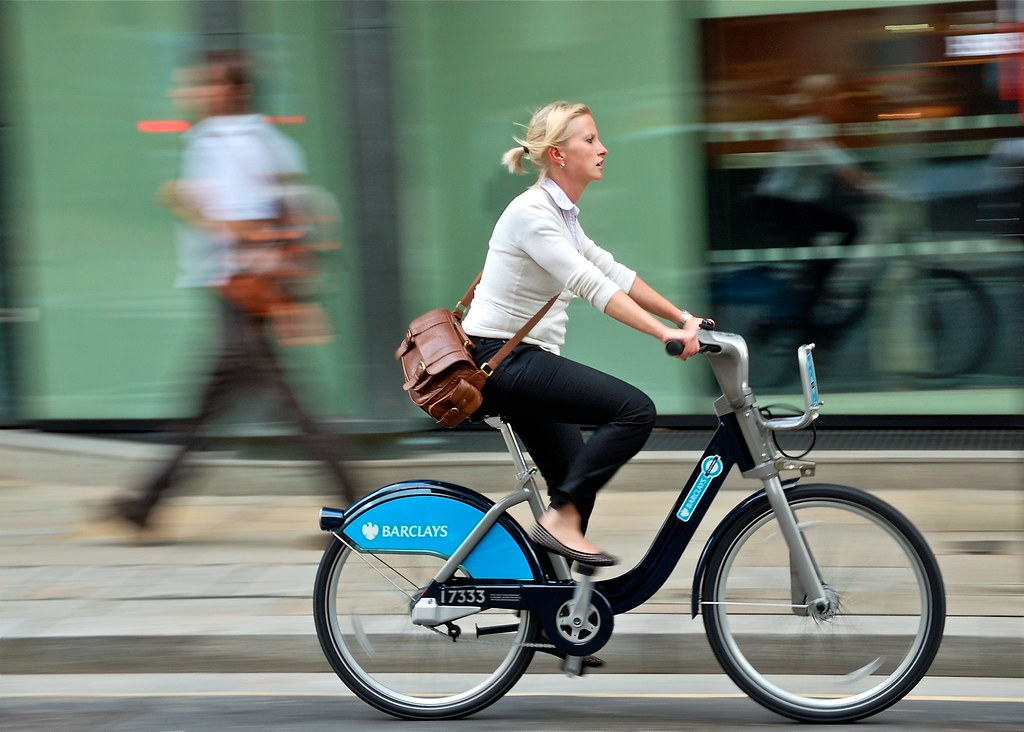 London cyclist blog saddledrunk