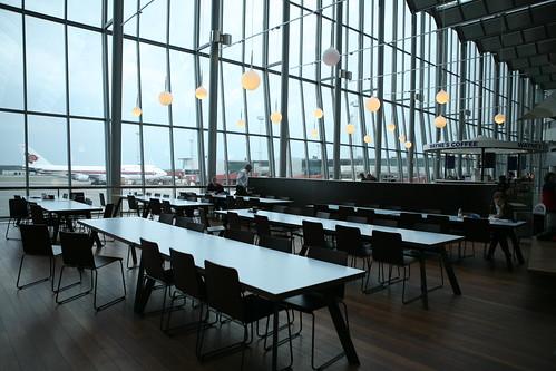 ストックホルム・アーランダ空港(Stockholm-Arlanda Airport)