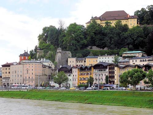 Salzburg 12 Kapuzinerberg