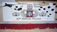 82th Airborne Division