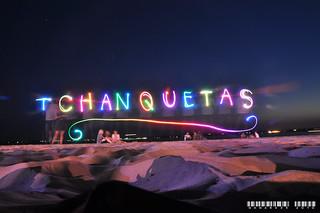 Tchanquetas!!!