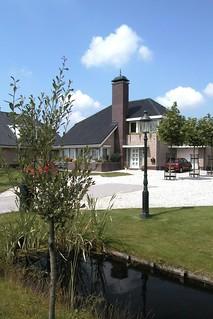 22123 Waddinxveen woningbouw ext 03 (Brugweg) 1999