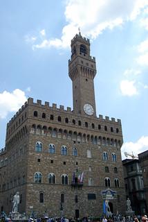 Palazzo Vecchio | by Bart Hanlon