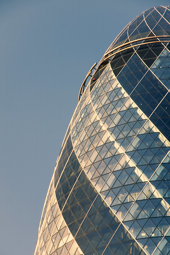30 St Mary Axe | by Mike G Photos