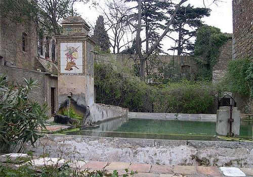 Monestir de Sant Jeroni de la Murtra   by Monestirs Puntcat