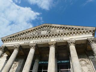 Reichstag | by GonzaloMMD
