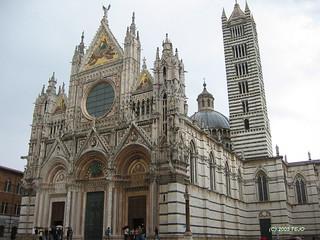 Duomo_Siena   by Vive Toscana