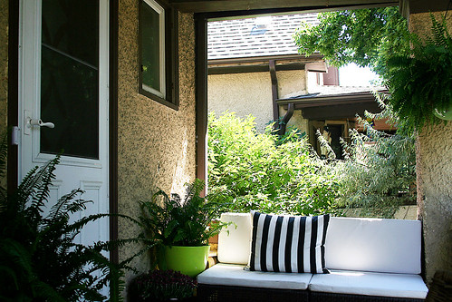 Our Front Porch | by Nicole Balch