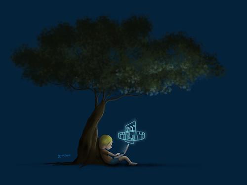 Design by Moonlight | by joey.livingston
