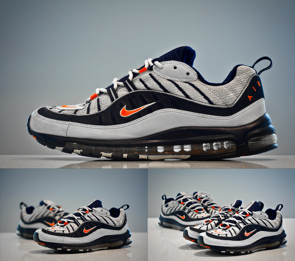buy online bd3ab aabf8 Nike Air Max 98