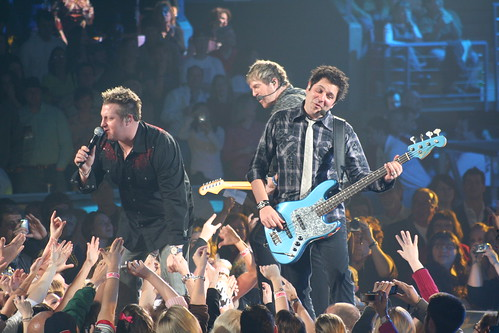 Rascal Flatts | by 1035 WEZL