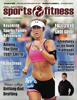 Oklahoma Sports and Fitness Magazine | by barnezydotcom