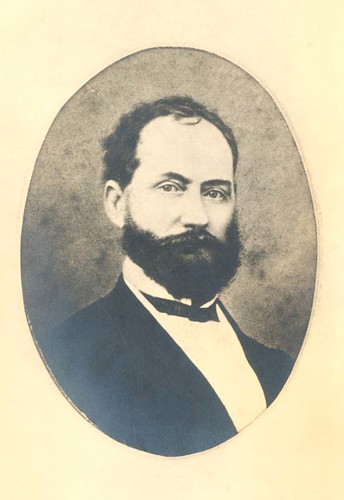Elias Samuel Cooper (1820-1862) | by Stanford Medical History Center