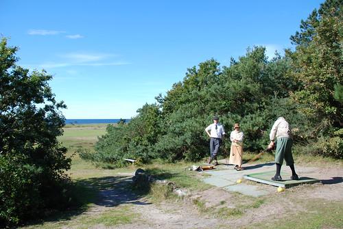 Helsingborg Hickory Open - Viken -332