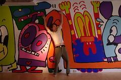 Niels Popkema @ Bazar Bizar 2010