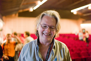Bruce Sterling | by Joi