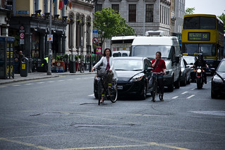 Dublin Bicycles - The Intersection2