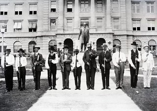 1879 Class Reunion | by Cushing Memorial Library and Archives, Texas A&M